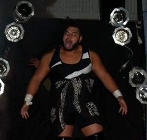 It will take a huge amount to take down a near unstoppable Jonah Rock